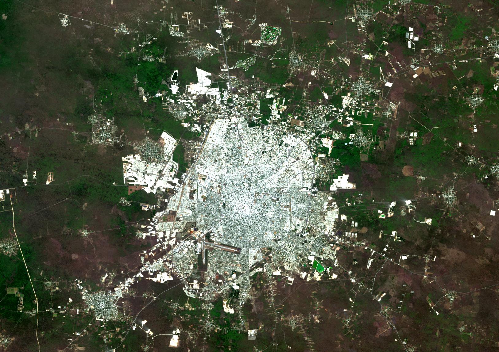 Mérida - 2018